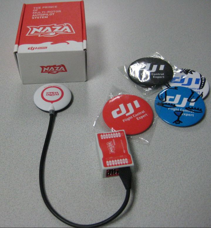 GPS modul for NAZA
